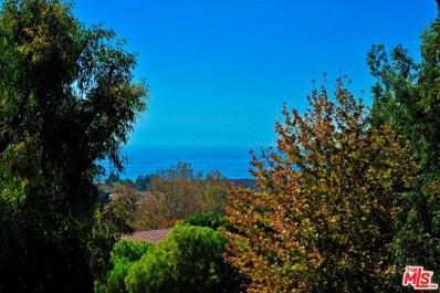 29502 Harvester Road, Malibu, CA 90265 - MLS#: 18318926