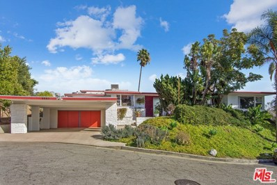 8883 COLLINGWOOD Drive, Los Angeles, CA 90069 - MLS#: 18318968