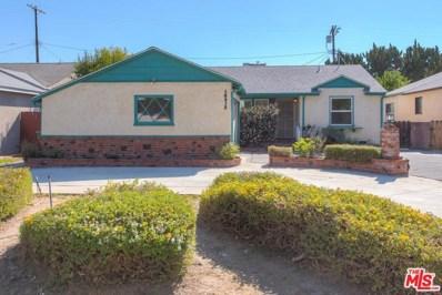 16632 Haynes Street, Lake Balboa, CA 91406 - MLS#: 18319068