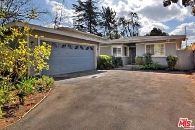 12414 Addison Street, Valley Village, CA 91607 - MLS#: 18319094