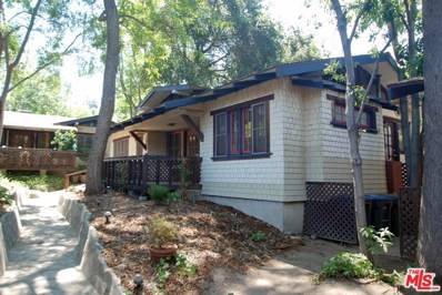 692 S Grand Avenue, Pasadena, CA 91105 - MLS#: 18319154