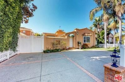 269 S LA PEER Drive, Beverly Hills, CA 90211 - MLS#: 18319216