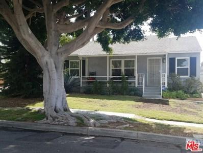 10728 Flaxton Street, Culver City, CA 90230 - MLS#: 18319284