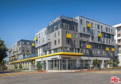 1001 S Olive Street UNIT 542, Los Angeles, CA 90015 - MLS#: 18319308