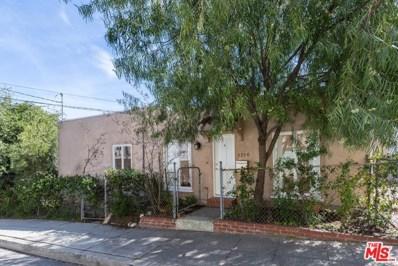 1356 McDuff Street, Los Angeles, CA 90026 - MLS#: 18319398