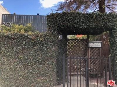 2407 Abbot Kinney, Venice, CA 90291 - MLS#: 18319432