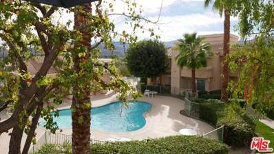74800 Sheryl Avenue UNIT 16-4, Palm Desert, CA 92260 - MLS#: 18319556