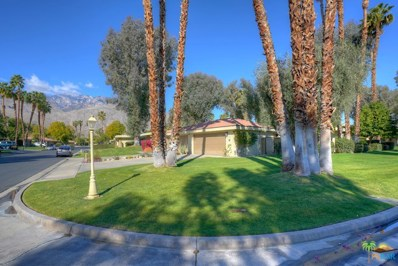 2496 Silver Oak Circle, Palm Springs, CA 92264 - MLS#: 18319602PS