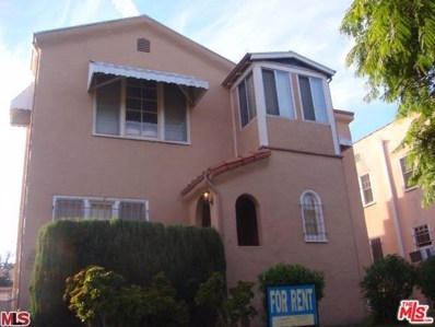 1133 S Highland Avenue, Los Angeles, CA 90019 - MLS#: 18319622