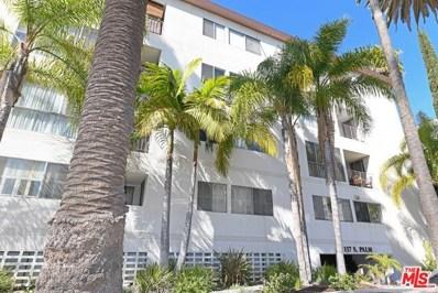137 S Palm Drive UNIT 505, Beverly Hills, CA 90212 - MLS#: 18319748