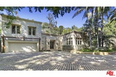 2841 Hutton Drive, Beverly Hills, CA 90210 - MLS#: 18319772