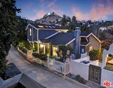 2264 La Granada Drive, Los Angeles, CA 90068 - MLS#: 18319892