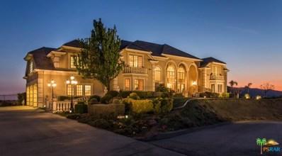 39355 Hidden Heights Drive, Yucaipa, CA 92399 - MLS#: 18319896PS