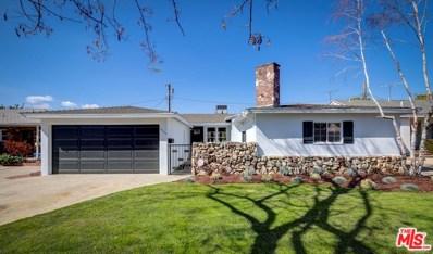 6463 Whitaker Avenue, Lake Balboa, CA 91406 - MLS#: 18319922