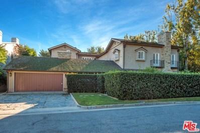 1712 TROPICAL Avenue, Beverly Hills, CA 90210 - MLS#: 18319924