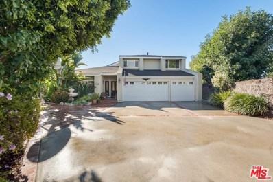 22520 Jameson Drive, Calabasas, CA 91302 - MLS#: 18319990