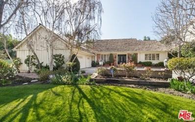 611 N ALTA Drive, Beverly Hills, CA 90210 - MLS#: 18320022