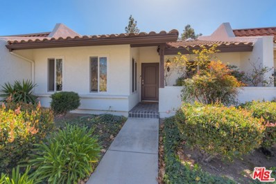2551 Northlake Circle, Westlake Village, CA 91361 - MLS#: 18320122