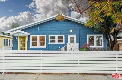 1336 Tamarind Avenue, Los Angeles, CA 90028 - MLS#: 18320174