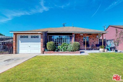 2425 W Caldwell Street, Compton, CA 90220 - MLS#: 18320218