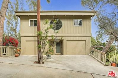 662 Quail Drive, Los Angeles, CA 90065 - MLS#: 18320226