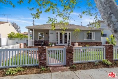 12006 Dewey Street, Los Angeles, CA 90066 - MLS#: 18320252