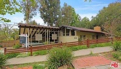 16426 Akron Street, Pacific Palisades, CA 90272 - MLS#: 18320270