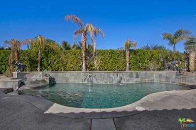 35105 Vista Del Aqua, Rancho Mirage, CA 92270 - MLS#: 18320280PS