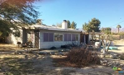 64160 Chester Street, Desert Hot Springs, CA 92240 - MLS#: 18320286PS