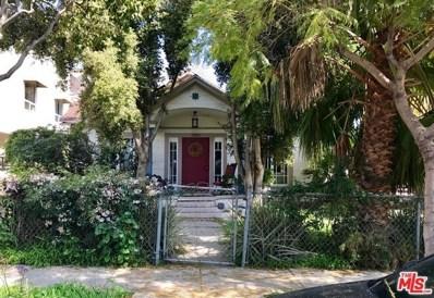 1206 N Detroit Street, West Hollywood, CA 90046 - MLS#: 18320288