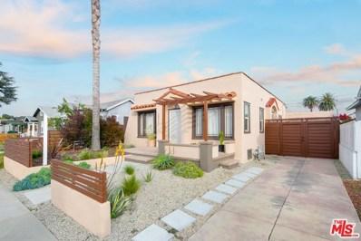 2926 S Harcourt Avenue, Los Angeles, CA 90016 - MLS#: 18320314