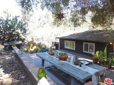 8562 Crescent Drive, Los Angeles, CA 90046 - MLS#: 18320346