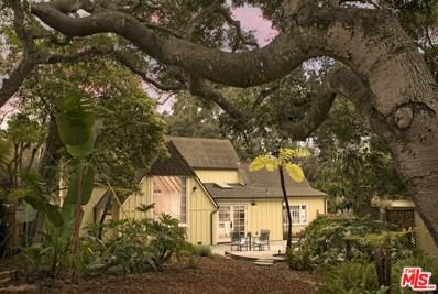 556 PERIWINKLE Lane, Santa Barbara, CA 93108 - MLS#: 18320362