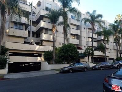525 S Berendo Street UNIT 204, Los Angeles, CA 90020 - MLS#: 18320414