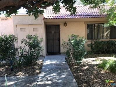 70100 Mirage Cove Drive UNIT 54, Rancho Mirage, CA 92270 - MLS#: 18320422PS