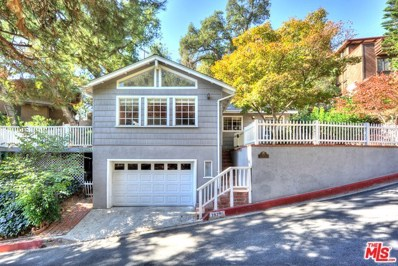 757 Skyland Drive, Sierra Madre, CA 91024 - MLS#: 18320426
