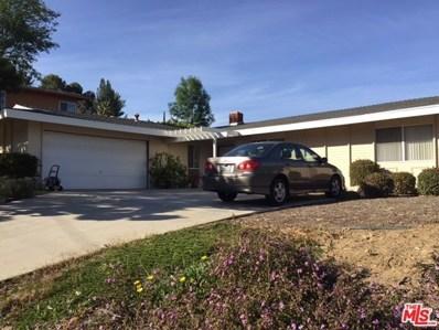 22427 De Kalb Drive, Calabasas, CA 91302 - MLS#: 18320468