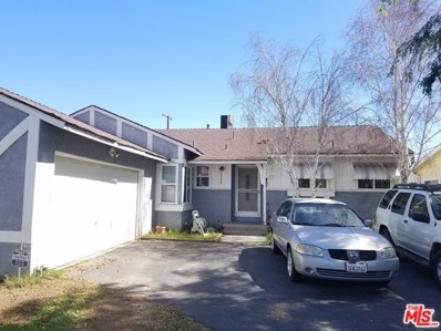 8356 Rathburn Avenue, Northridge, CA 91325 - MLS#: 18320480