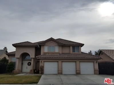 4020 Dee Dee Court, Lancaster, CA 93536 - MLS#: 18320518