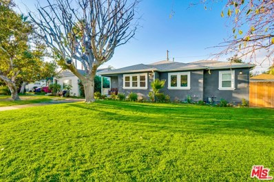 12625 MARTHA Street, Valley Glen, CA 91607 - MLS#: 18320536