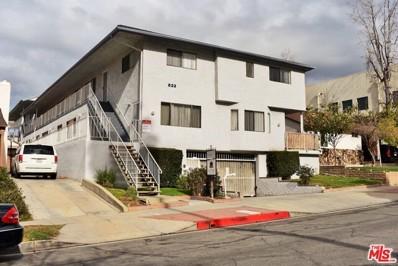 623 E Cedar Avenue, Burbank, CA 91501 - MLS#: 18320554