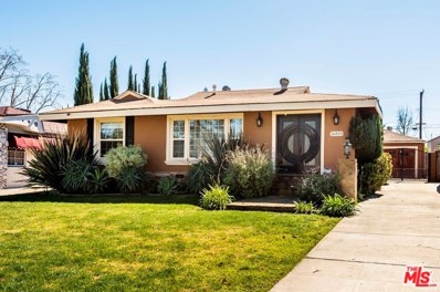 16810 Otsego Street, Encino, CA 91436 - MLS#: 18320576