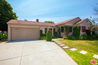 12428 Matteson Avenue, Los Angeles, CA 90066 - MLS#: 18320652
