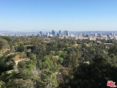 860 LINDA FLORA Drive, Los Angeles, CA 90049 - MLS#: 18320654