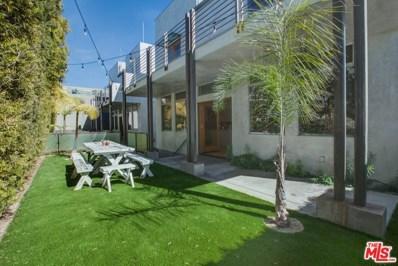 538 Broadway Street UNIT 2, Venice, CA 90291 - MLS#: 18320674