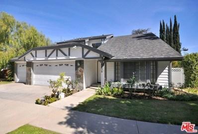 6238 Baird Avenue, Tarzana, CA 91335 - MLS#: 18320680