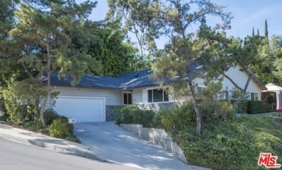 10747 Wrightwood Lane, Studio City, CA 91604 - MLS#: 18320728