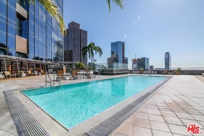 1100 WILSHIRE UNIT 3104, Los Angeles, CA 90017 - MLS#: 18320738