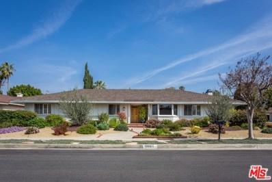 19601 Romar Street, Northridge, CA 91324 - MLS#: 18320742