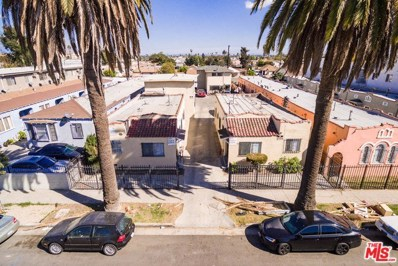 6320 Brynhurst Avenue, Los Angeles, CA 90043 - MLS#: 18320750
